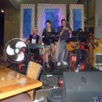 live music @ Uncle Cheffy Malate