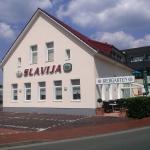 Restaurant Slavia