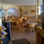 Vivendi Cafe & Weinbistro