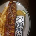 Footlong ( and more!) Hotdog