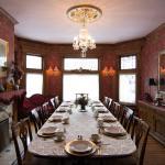 Dining Room *