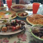 Foto de Le's Vietnamese Restaurant