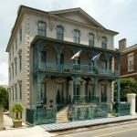Photo de John Rutledge House Inn