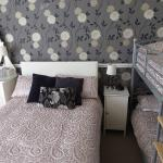 band b Dover Kent South East England. Family Ensuite sleeps up to 2A + 2C.