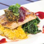 RumFish Grill seafood
