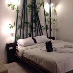 Foto de Dream Garden Hostel