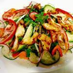 salad ❤ 🍃