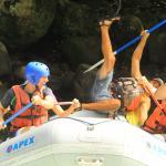 Tico's River Adventures Foto