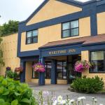 Photo de Maritime Inn Antigonish