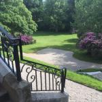 Balcony - Wilton Castle Picture