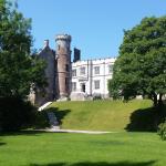 Landscape - Wilton Castle Picture