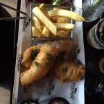 Foto van Fisherman Seafood Bar & Grill