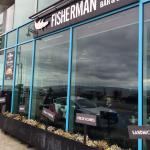 Foto de Fisherman Seafood Bar & Grill