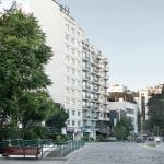 시안 레콜레타 호텔