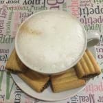 Cineholiday Cappuccino !!!
