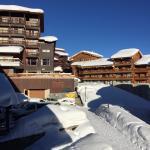 Photo de Chalet Hotel Tarentaise