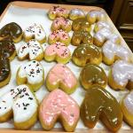 M&M Donuts