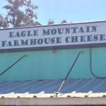 Eagle Mountain Farmhouse Cheese