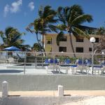 Pines and Palms Resort Foto