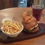 Bollo House Burger 🍔