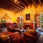 San Javier Suite Livingroom