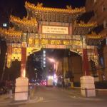 Photo of China City