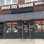 Jewel City Seafood
