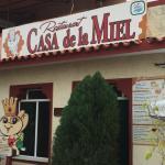 Photo de Casa de Miel