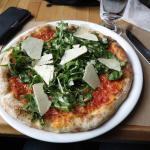 Photo de La Pizzaiolle (Vieux-Montréal)