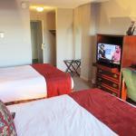 Satellite Hotel Foto