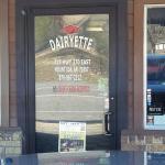 Dairyette