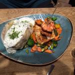 Photo of Surf and Turf