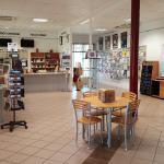 New look Kununurra Visitor Centre