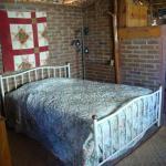 Pappagallo Bedroom