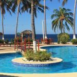 Hotel Iguanazul