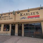Karlee's Bar & OTB & Chippy's Fish & Chips