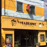Marlowe pudding shop Zushi