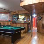 Wrigley Hostel Common Room