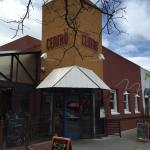 Centro Bistro, Boulder