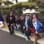 Photo de Tokyo Free Walking Tour
