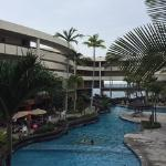 Pool - Sheraton Kona Resort & Spa at Keauhou Bay Photo