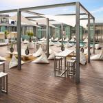Le Pool Lounge