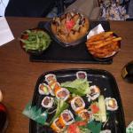 Zdjęcie Sushi Haven