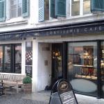 Confiserie Hofer Solothurn