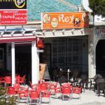 Valokuva: Priya Indian Resturant