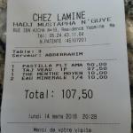 صورة فوتوغرافية لـ Chez Lamine Hadj Mustapha