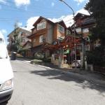 Foto de Ruca Cheli Village Ski Hotel