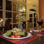 Eiscafe-Restaurant Le Piccole Gioie