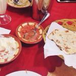 Φωτογραφία: Restoran Sahara Tent