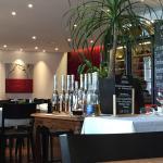 Kreuz Sachseln Restaurant